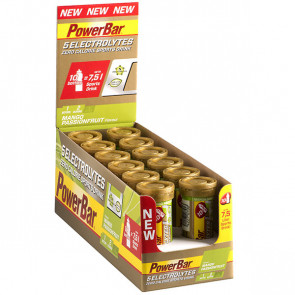 PowerBar® 5Electrolytes Zero Calorie Sports Drink Box 12x 42g