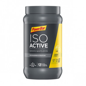 PowerBar® Isoactive 600g