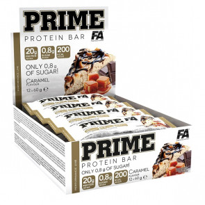 FA® Performance Line Prime Protein Bar Box 12x60g