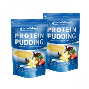 IronMaxx® Protein Pudding Angebot 2x 300g