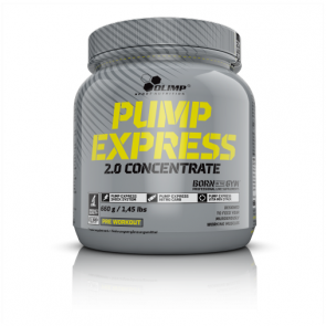 Olimp Pump Express 2.0 Concentrate (660g Dose)