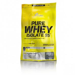 Olimp® Sport Nutrition Pure Whey Isolate 95® 600g