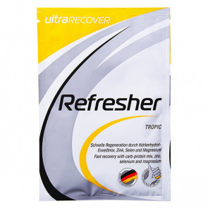ultraSports Recover Refresher - 25g Portionsbeutel