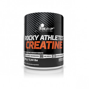 Olimp® Sport Nutrition Rocky Athletes Creatine 200g