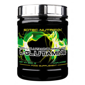 Scitec Nutrition L-Glutamin