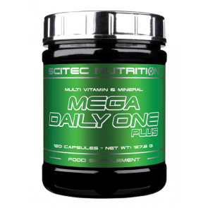 Scitec Nutrition Mega Daily One