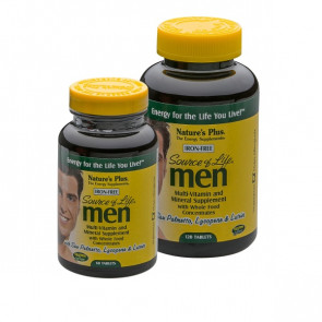 Nature's Plus Source of Life® Men