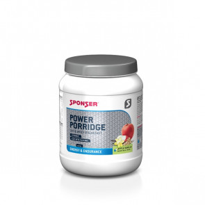 Sponser Energy Power Porridge 840g