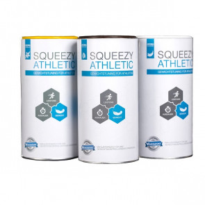 Squeezy® Athletic Angebot 3x 550g