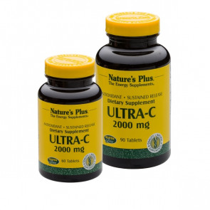 Nature's Plus Ultra-C 2000mg
