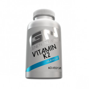 GN Laboratories Vitamin K2 60 Vegy Caps