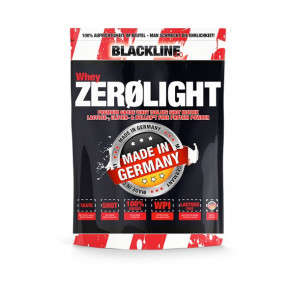 #sinob BlackLine 2.0 Whey Zerolight 750g