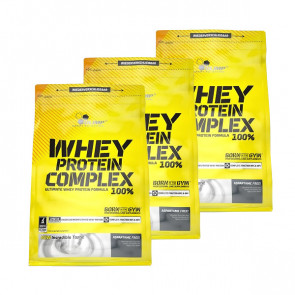 Olimp Whey Complex 3er Pack