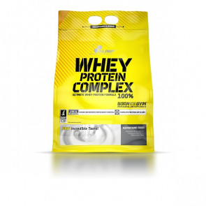 Olimp® Sport Nutrition Whey Protein Complex 100% 2270g