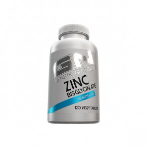 GN Laboratories Zinc Bisglycinate 120 Tabs