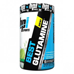 BPI Sports Best Glutamine 400g