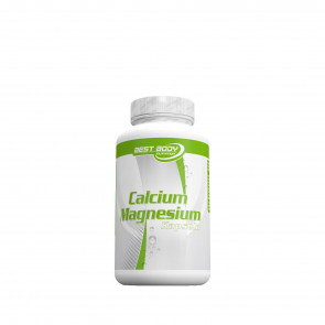 Best Body Nutrition Calcium Magnesium - 100 Kapseln