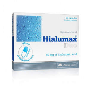 Olimp Labs® Hialumax® Duo 30 Caps