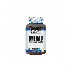 Applied Nutrition™ Omega 3 100 Softgels