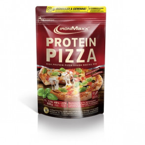 IronMaxx Protein Pizza 500g