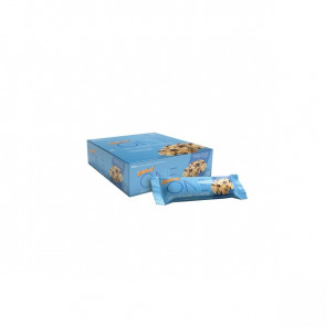 ISS Research OhYeah! ONE Bar Box 12x 60g