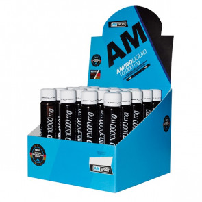 AMSPORT® Amino Liquid Box 20x 25ml