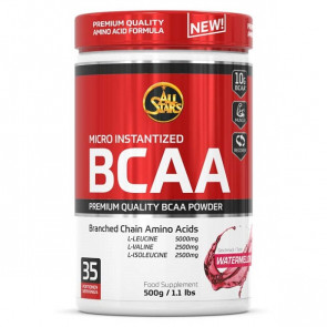 All Stars Micro Instantized BCAA 500g