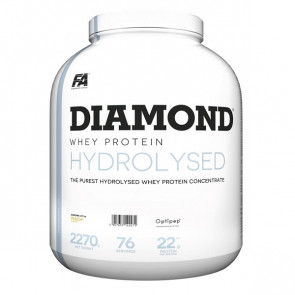 FA® Performance Line Diamond Whey Protein Hydrolysed 2270g