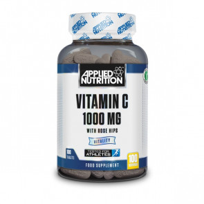 Applied Nutrition™ Vitamin C 1000mg 100 Tabs