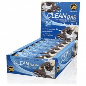 All Stars Clean Bar Box