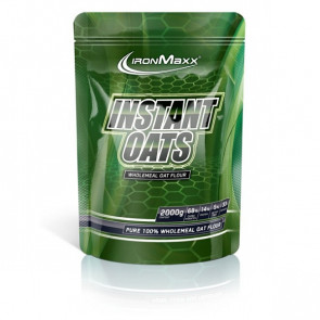 IronMaxx® Instant Oats Neutral 2000g