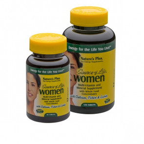 Nature's Plus Source of Life® Women