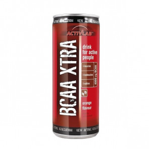 Activlab® Lift Your World BCAA Xtra Drink 12x 250ml