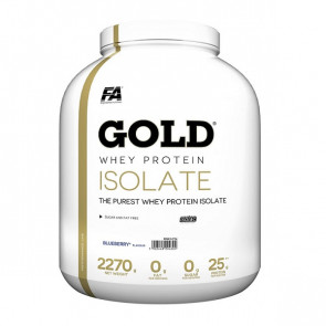 FA Performance Line Gold Whey Protein Isolat 2270g
