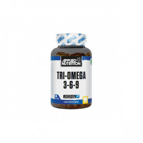 Applied Nutrition™ Tri-Omega 3-6-9 100 Softgels
