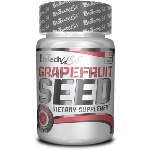 BioTechUSA Grapefruit Seed - 60 Tabletten
