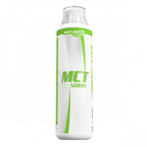 Best Body Nutrition® MCT Oil 5000 500ml