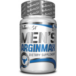 BioTechUSA Men´s Arginmax -90 Tabletten