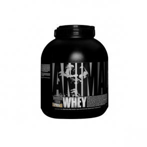 Universal Nutrition Animal Whey - 1810g Dose