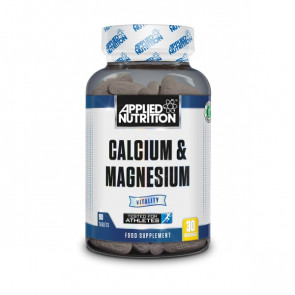 Applied Nutrition™ Calcium & Magnesium 90 Tabs