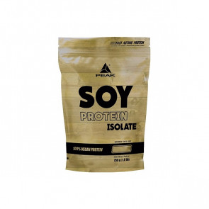 Peak Soy Protein Isolate 750g