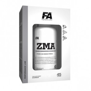 FA® Performance Line ZMA 90 Caps