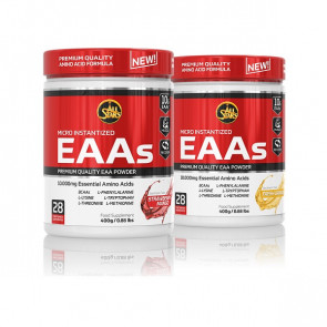 All Stars Micro Instantized EAAs 400g