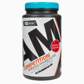 AMSport Competition - Geschmack: Waldfrucht - 1100g Dose