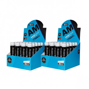 AMSPORT® Amino Liquid Angebot 2x Box 20x 25ml