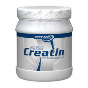 Best Body Nutrition Creatin Monohydrat Powder-Neutral-500g