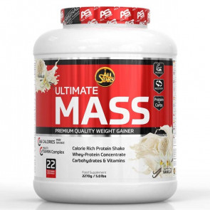 All Stars Ultimate Mass Gain 2270g