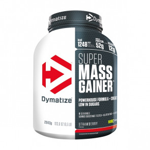 Dymatize® Super Mass Gainer™ 2943g