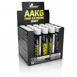 Olimp® Sport Nutrition AAKG 7500 Extreme Shot® 20x 25ml