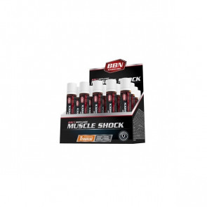 BBN Hardcore Muscle Shock 2in1 Box